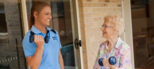Allied Health Oxley Home Care