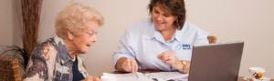 Nursing In-Home Care Oxley Home Care