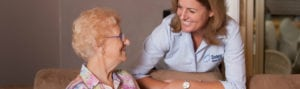 Private Care Oxley Home Care