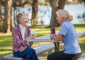 Social Support Home Care Services Image 1