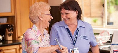 Help at Home with Oxley Home Care's Tailored Home Care Assistance