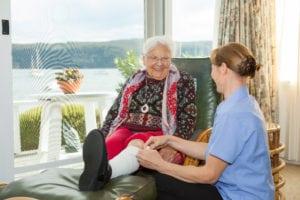 Nursing Home Care Services Image 1