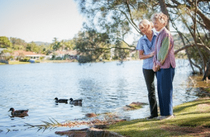Dementia Care Services at Oxley Home Care, Narrabeen Lake