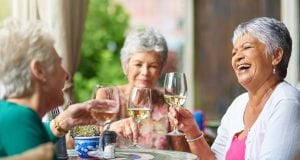 Over-consumption of alcohol by mature Australians may cause dementia