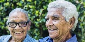 Home Care Packages, Aboriginal Elders