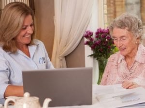 Home Care Package, Oxley Home Care,