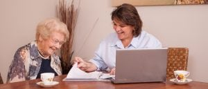 Home Care, Home Care Assessment, Oxley Home Care