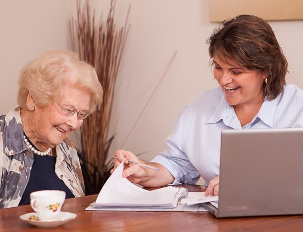 Home Care, Oxley Home Care assessment