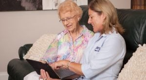 Home Care, Assessment by a Care Manager for home care, Oxley Home Care