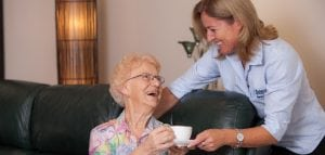 Home Care Provider, Oxley Home Care