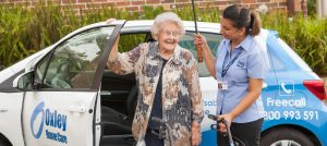 Aged Care Workers, Oxley Home Care