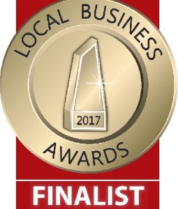 Oxley Home Care is a Finalist in the 2017 Northern Beaches Local Business Awards