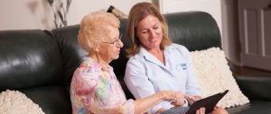 Case Manager Assessment, Oxley Home Care, Assignment Letter, My Aged Care, Oxley Home Care
