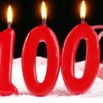 100th Birthday Party, Oxley Home Care