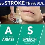 Stroke Foundation, Stroke Week, Oxley Home Care